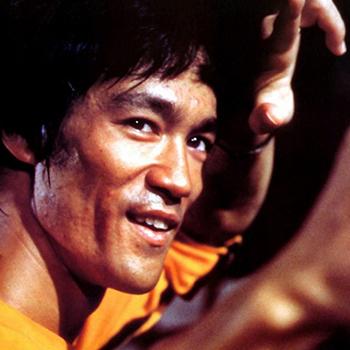 Bruce Lee. Lo esencial de su filosofía práctica