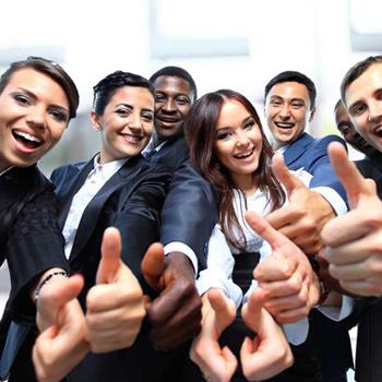 Las 8 creencias de las personas de éxito en los negocios